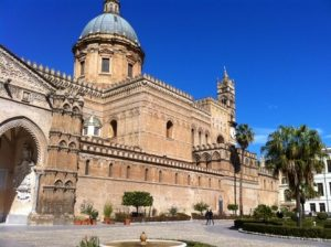 Parliament Buildings of the World: No 5 – Sicily
