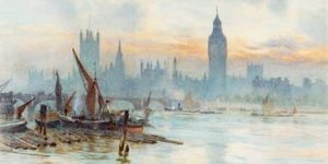 Petitions against the new Houses of Parliament